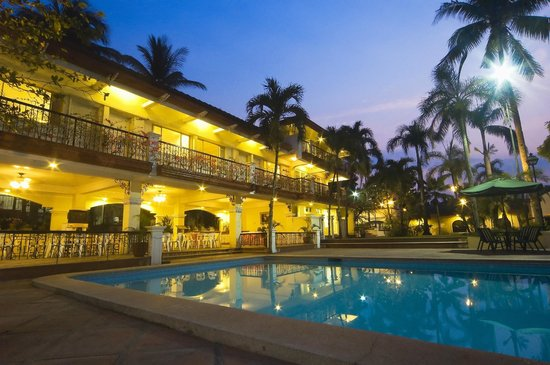 Dona Jovita Garden Resort照片
