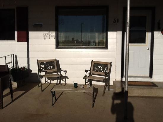 Elbas Farms Vacation Cottages and RV Park: Prairie House