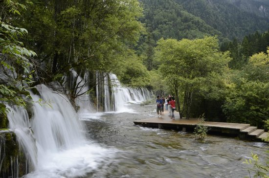 jiuzhaigou national park picture of jiuzhaigou county sichuan rh tripadvisor ie