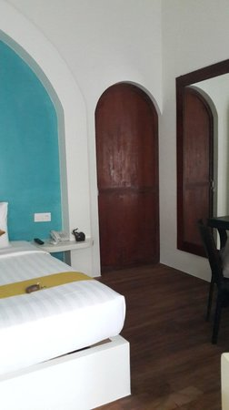 Navutu Dreams Resort & Wellness Retreat: Explorer Suite