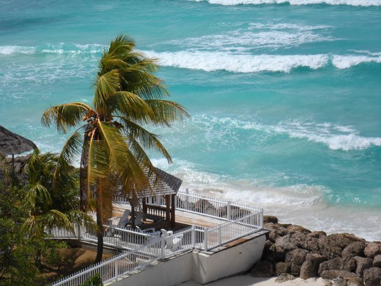 Ocean Two Resort & Residences: our view