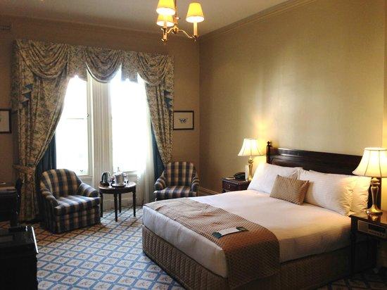 The Hotel Windsor: Superior Spring St Room