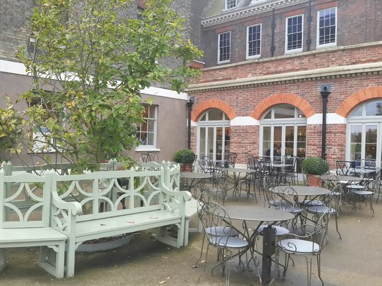 Image result for palace cafe london