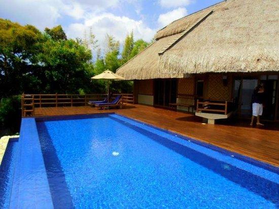 Eskaya Beach Resort & Spa : Amazing!