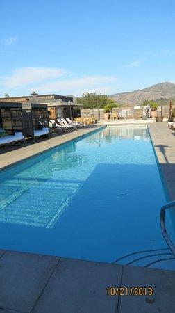 Bardessono : Pool