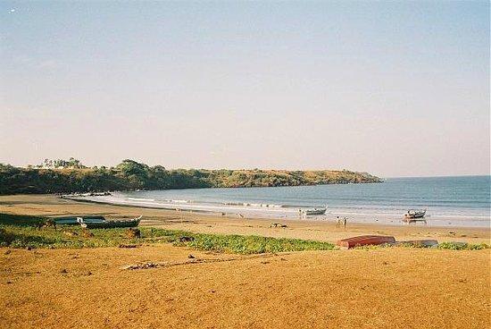 Talashil Tondavali Beach