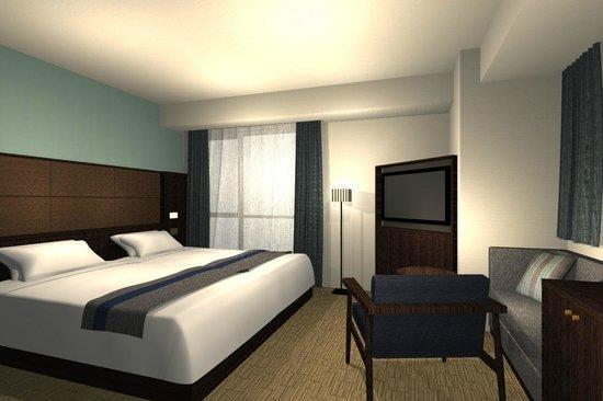 Richmond Hotel Namba Daikokucho