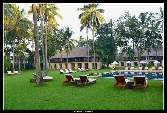Alila Manggis: It's an oasis of peace and relaxation