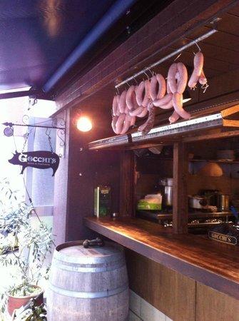 Gocchi's