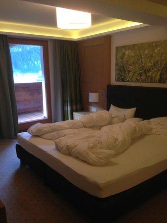 Wellness & Relax Hotel Milderer Hof: Master room