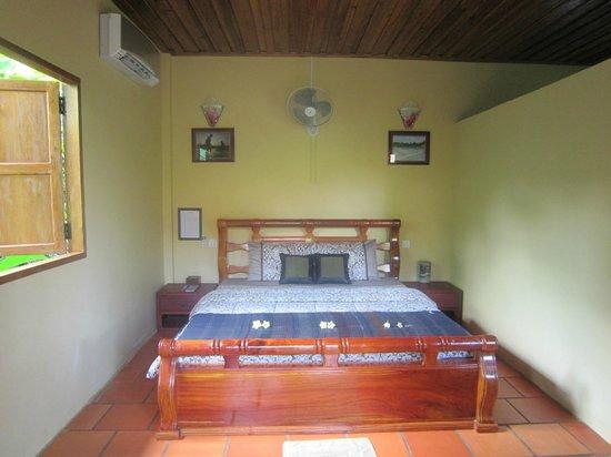 Kimly Lodge : Great Night Sleep