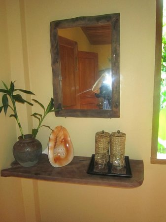 Kimly Lodge : Free Water Daily