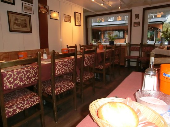 Restaurant Bellevue-Pinte: 外観2