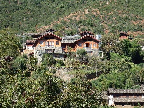 Huahuasei Lodge