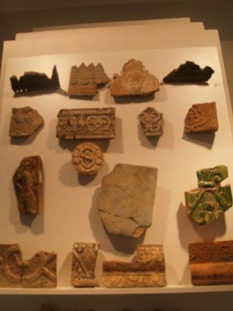 Baturyn Archaeology Museum