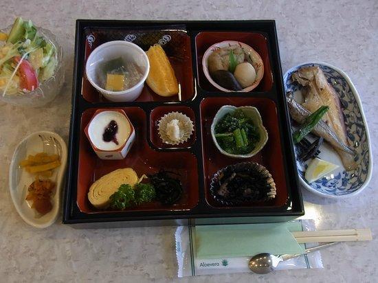 Yosanoso : 朝食