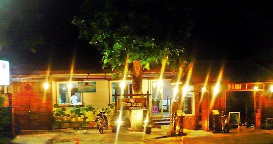 The Bua Restaurant