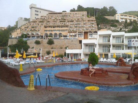 San Miguel Hotel: san miguel