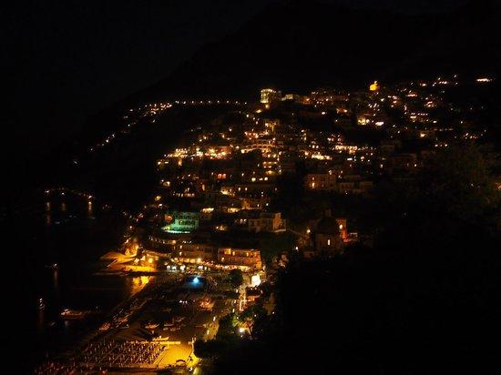 Bruno: The lights of Positano