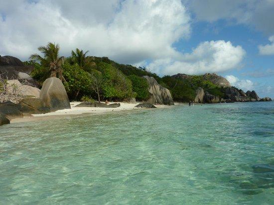 Chalets d'Anse Reunion : source d'argent