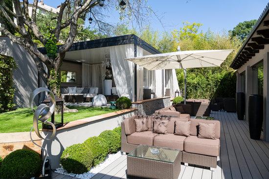 Paloma : Le Lounge