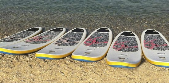 StandUp Paddleboarding Croatia
