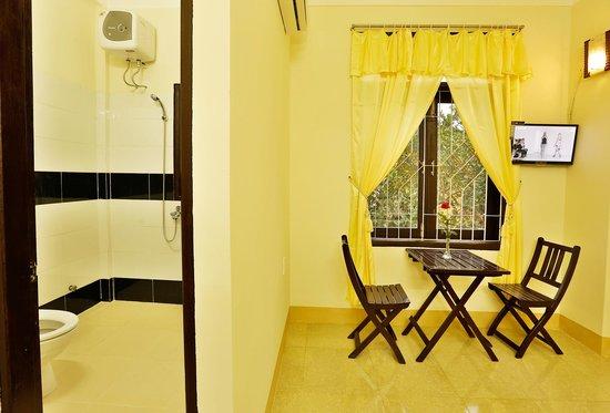 VIP Garden Homestay: Room