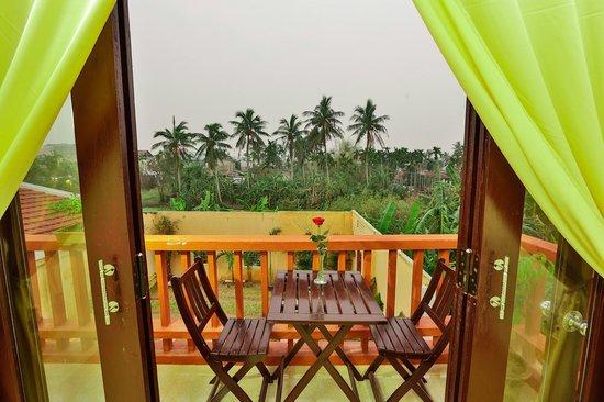 VIP Garden Homestay: View