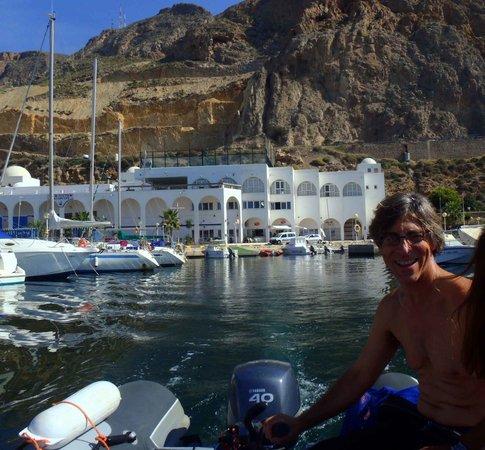 Aquatours Almeria