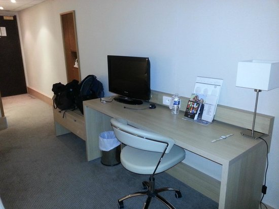 Best Western Plus Paris Orly Airport : Bureau