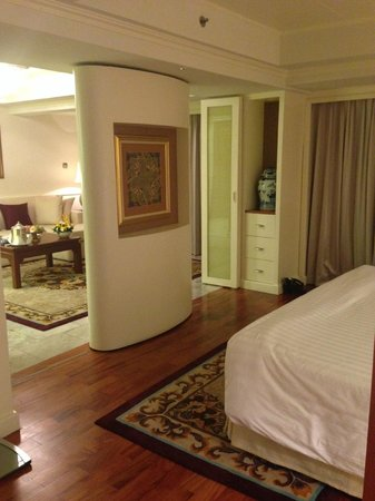Royal Wing Suites & Spa: Royal Wing Suite!