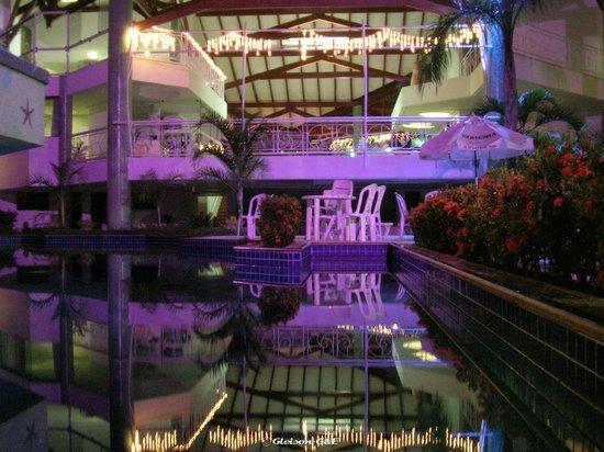 Portal do Mundaí Praia Hotel : Portal do Mundai