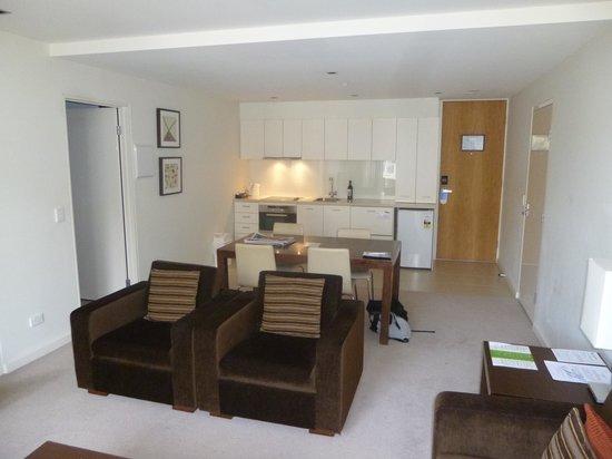 Wyndham Resort Torquay: Main Room