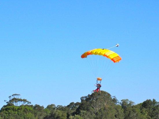 Skydive Byron Bay: Skydive Byron
