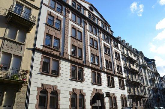 Photo of Hotel Cap Europe Strasbourg