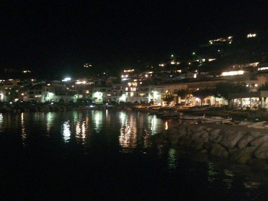 Hotel Spa Porto Cristo : Port de la Selva