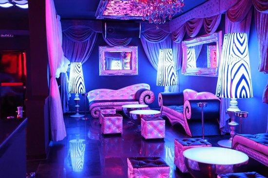 Hotel Presidential: Platinum Night Club
