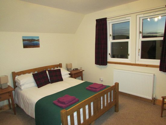 Larchside Bed And Breakfast Scotland