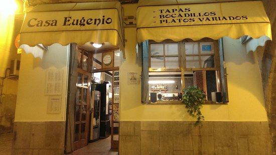 Casa Eugenio
