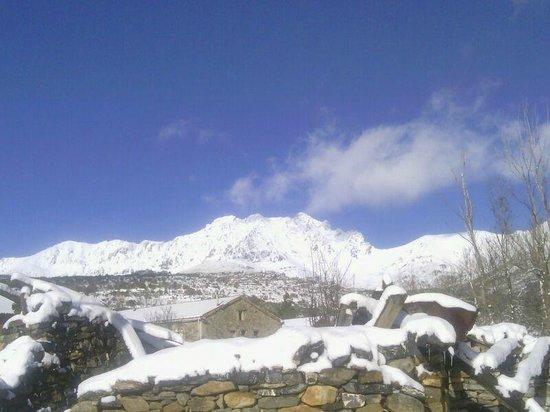 Hostal La Montaña: CURAVACAS