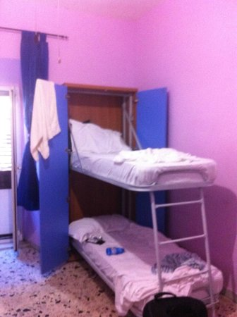 Ma Hostel