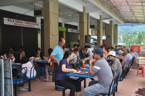 @ Excellent Food Centre