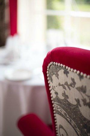 The Romney Restaurant: The Walmesley Restaurant