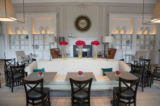 The Romney Restaurant: The Bistro