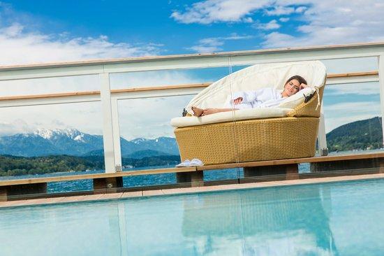 Werzer's Hotel Resort Portschach: Ganzjähriges SeenWellness