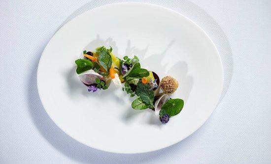 Althoff Hotel Am Schlossgarten: Food Prüßmann