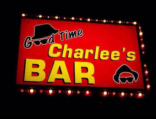 Good Time Charlee's