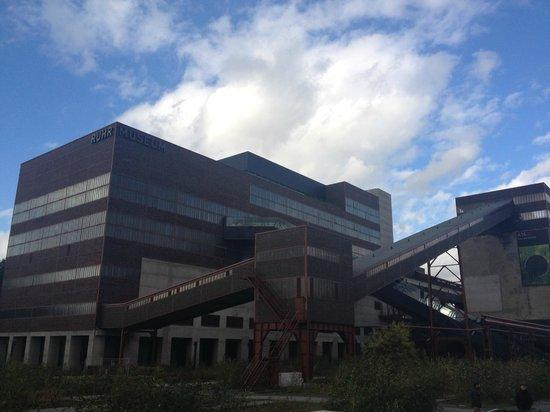 Ruhr Museum Essen: .