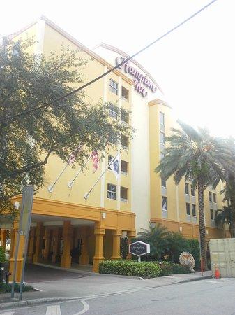Hampton By Hilton Miami-Coconut Grove/Coral Gables: Hampton Coconut grove
