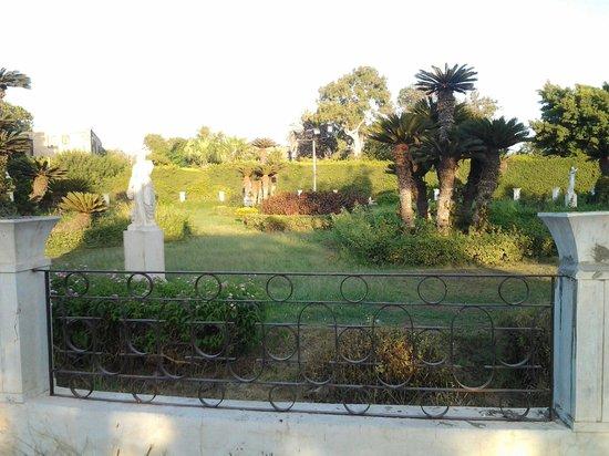 Antoniades Garden